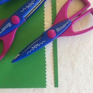 Creative Memories ~ Decorative Edge Scissors